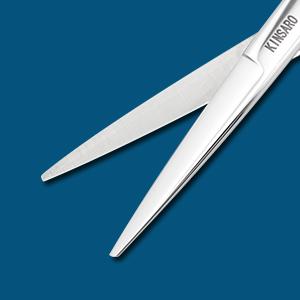 Scissors blades Convex Sword blade razor edge