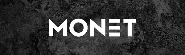 monet phone wallet phone grip