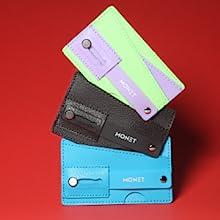 monet phone wallet grip