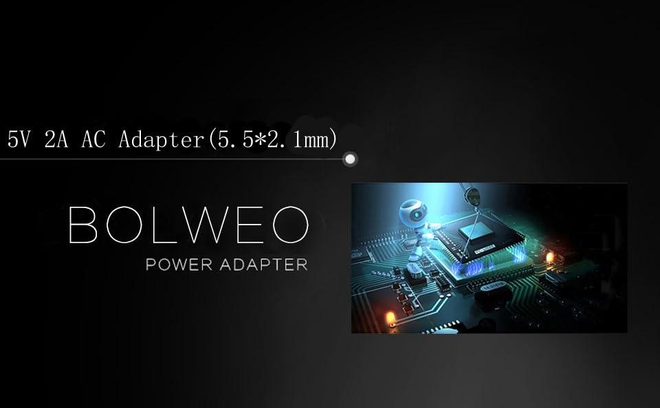 5v power supply for arduino