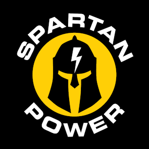 Spartan Power Red 6 Foot 2 AWG Battery Cable Positive Only
