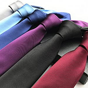 neck tie collection