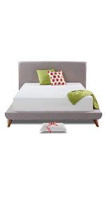 Amazon.com: Live and Sleep - Resort Classic - Colchón y ...