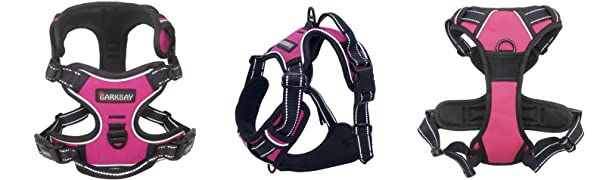 dog harnesses for small dogs heavy duty harness for pitbulls dog car harness body leash gentle lead