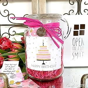 Top Gift Idea for Birthday Celebration