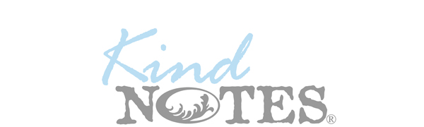 KindNotes Inspirational Gifts Logo