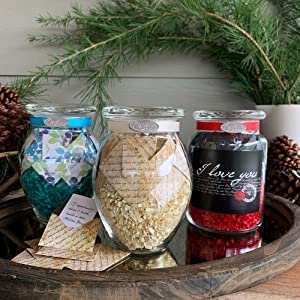 KindNotes Gifts in a Jar