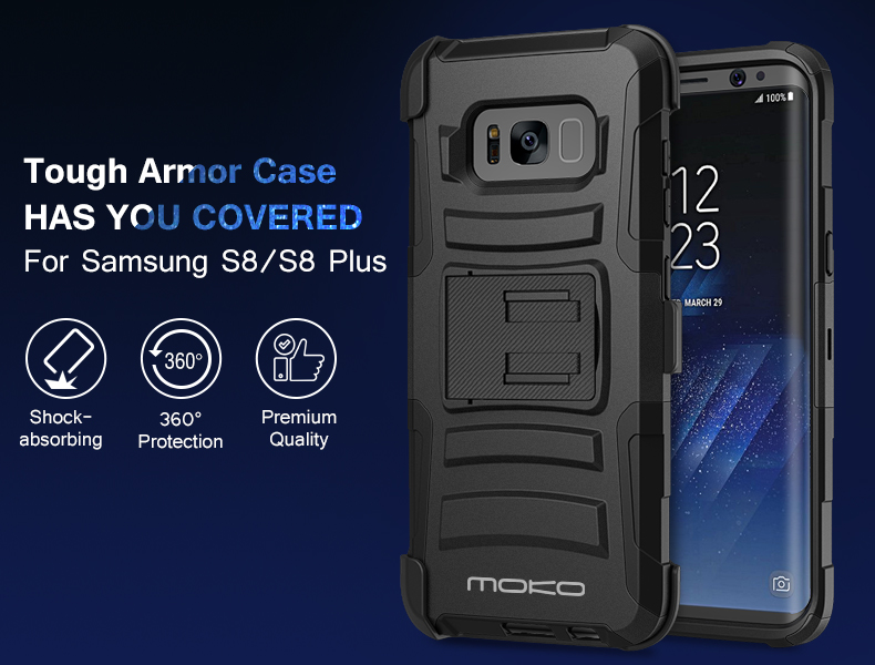 moko samsung galaxy s8 case