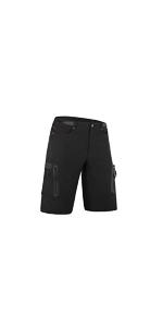 Cycling Baggy Pants