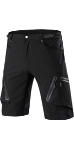mens mountain bike biking shortswater repellent