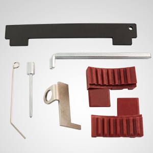 Cam Locking Timing Belt Tool for Chevy Cruze Fiat Vauxhall SAAB Alfa 16V 1.6 1.8