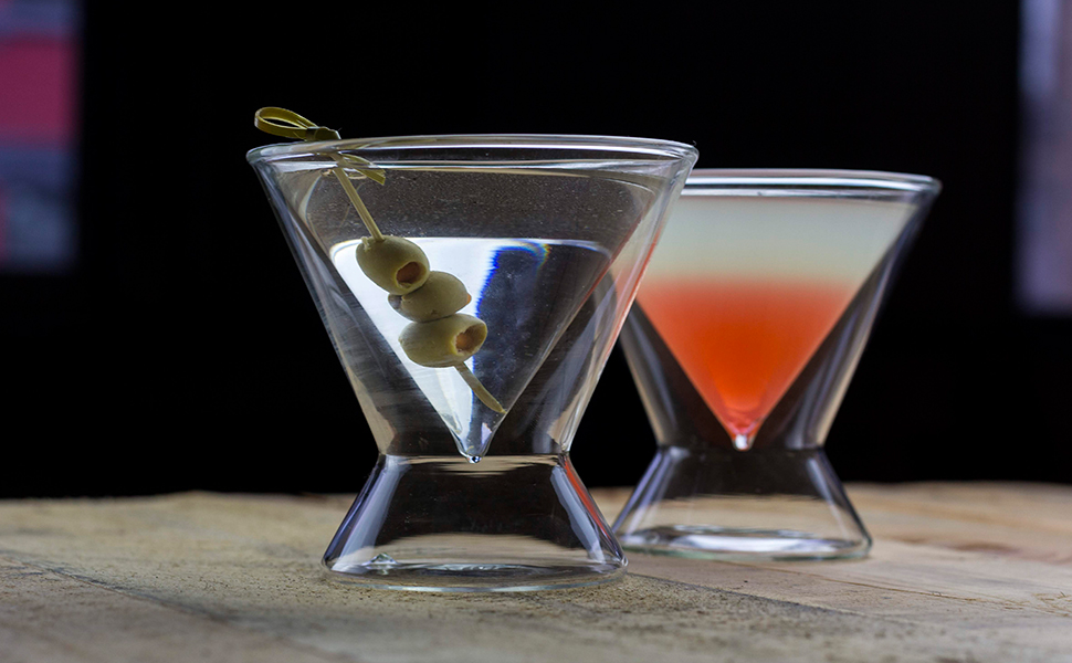 dragon glassware cocktail glasses