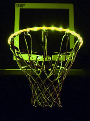 Rim Lights LED Rope Light GlowCity Rim Kit