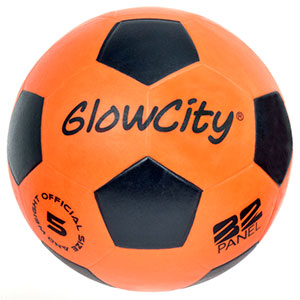 light up led glow in the dark illuminated soccer ball