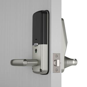doorlock smart
