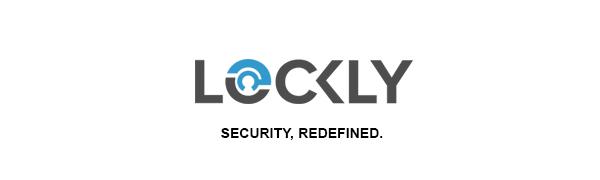 lockly by pin genie smart lock