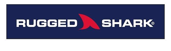 Rugged Shark logo