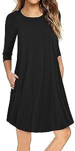 Women s Casual Summer Tank Sleeveless Knee Length Pleated Sun Dresses · Women s  Casual Summer Tank Long Sleeve Knee Length Pleated Sun Dresses ... 6386e6282