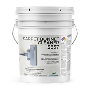 Bonnet Cleaner 5 Gallon