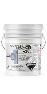Stain Remover 5 Gallon