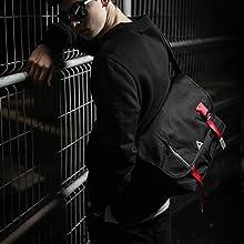Kemy's Command Laptop Messenger Bag …