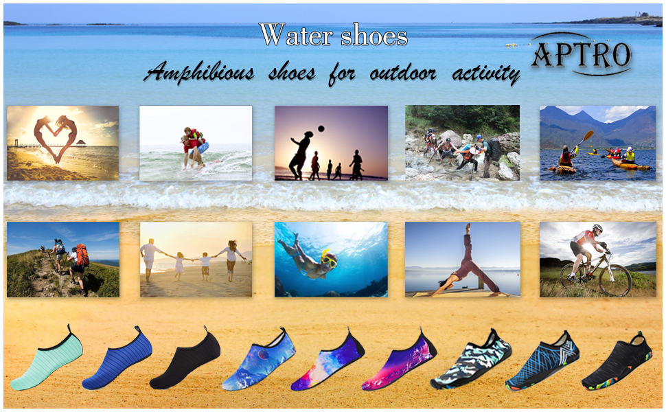 15c31c852649 water shoes for women