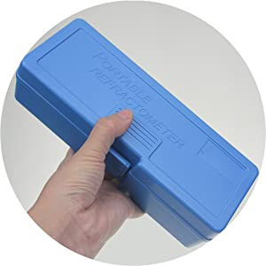 Portable & Easy