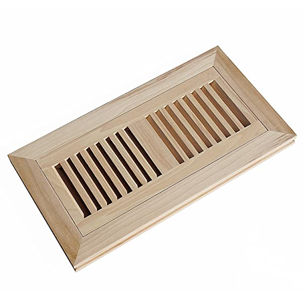 It Is Designed To Lay Flat With The Surface Of The Wood Flooring, Provides  Two Way Diffusion And Is The Preferred Style For Sand And Finish Hardwood  Floors ...