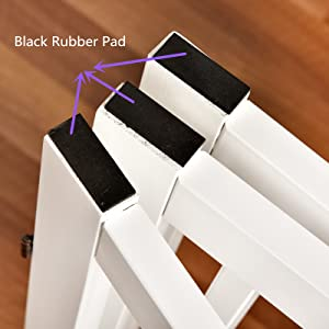 Pet Gate rubber pads