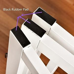 Pet Gate rubber pads