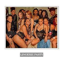 clubwear lingerie