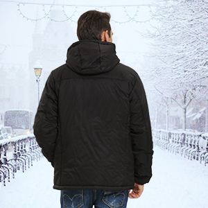 iLoveSIA men's jackets