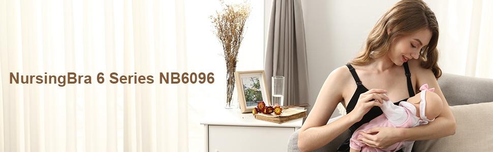 iLoveSIA womens nursing nightgown 6096