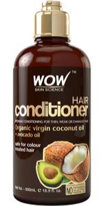 Amazon.com : Wow Apple Cider Vinegar Hair Shampoo and Wow