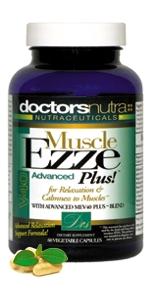 Muscle Ezze Plus