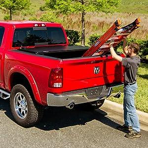 Amazon Com Gator Evo Tonneau Cover Gc55011 Nissan