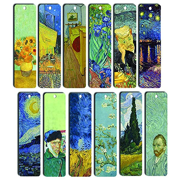 PETER CAFE Irises Van Gogh Travel Bag Large