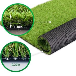 turf grass artificial grass turf artificial lawn grass faux grass rug outdoor artificial grass