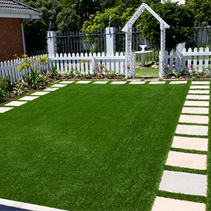 Astro Turf Garden >> Realistic Artificial Grass Turf Indoor Outdoor Garden Lawn Landscape Synthetic Grass Mat Thick Fake Grass Rug 5ft X 8ft 40 Square Ft