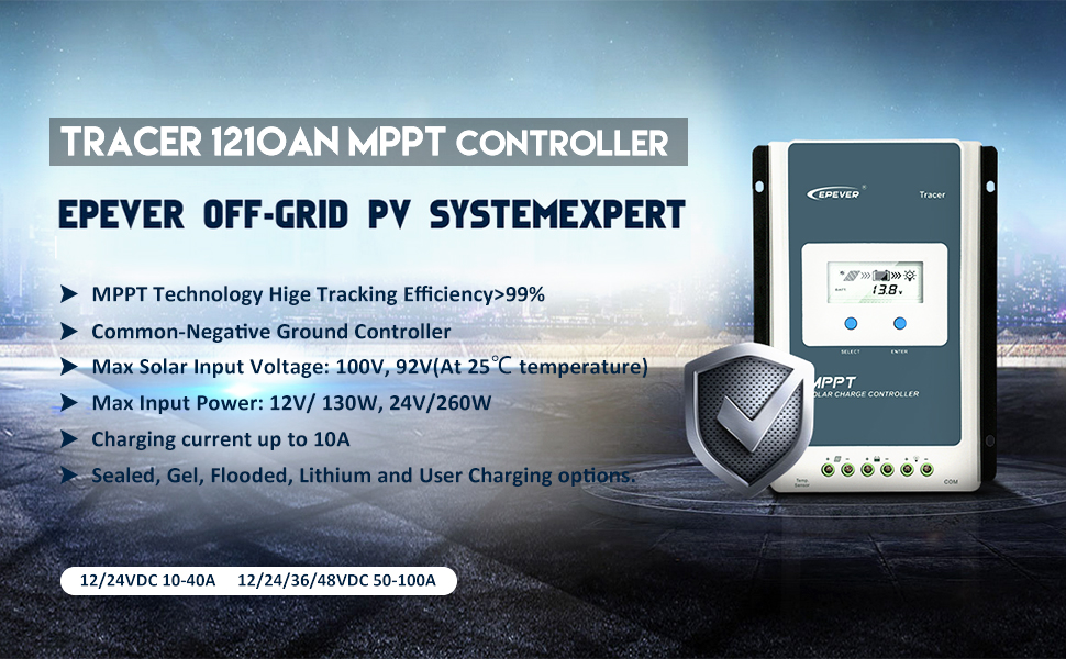 1210 MPPT