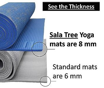 Amazon.com: Sala Tree: Serenity - Exclusiva esterilla para ...