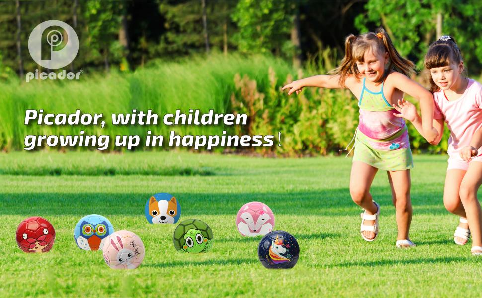 kids soccer ball