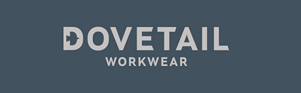 Dovetail Workwear for Women
