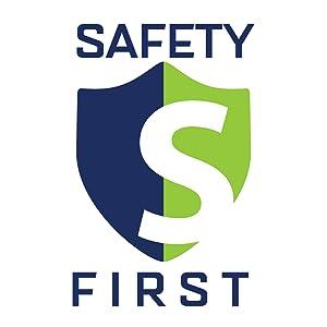 JORESTECH Safety First