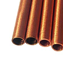 pure solid copper straws for moscow mule copper stirrer