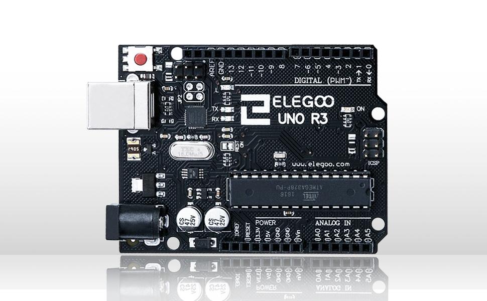 ELEGOO UNO R3 Board Top 10 Single Board Computers