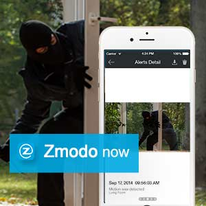 Zmodo App For Iphone