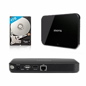 Zmodo Replay 4CH 720P 1TB Wireless Home Surveillance Security Camera System