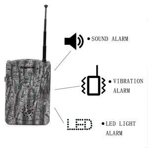 Alarm Method