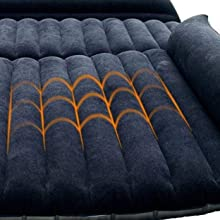 travel air bed